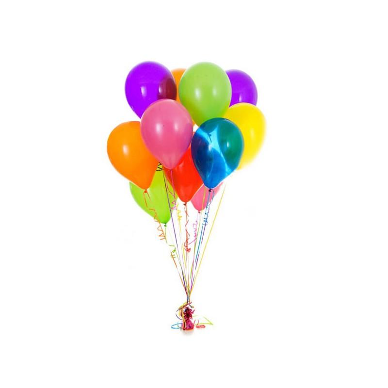 Globos los libros resumidos de - Llenar globos con helio ...