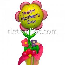 Flor para mama