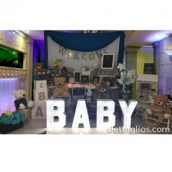 Mesa de Ambientación Niño 3