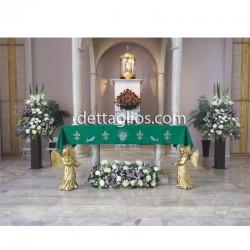 Decoracion de Iglesia 2