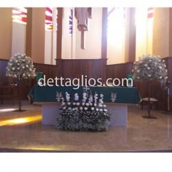 Decoracion de iglesia 4