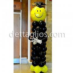 Columna Graduado