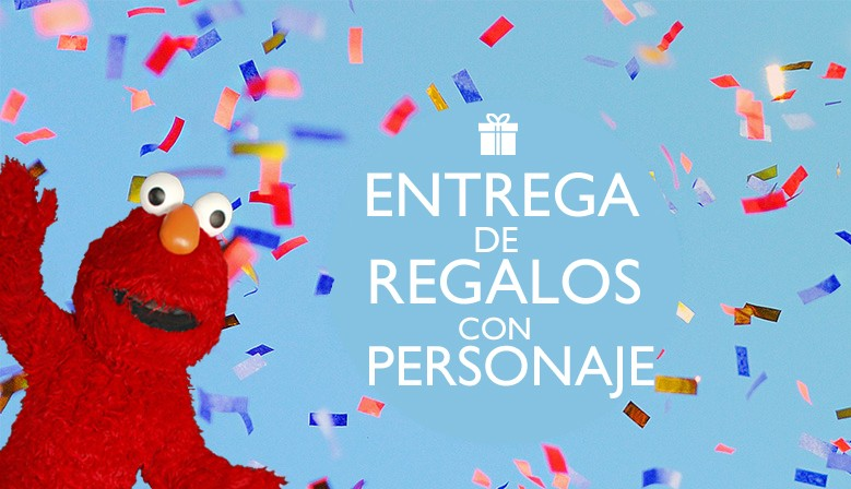 ¡Que tu entrega sea memorable!