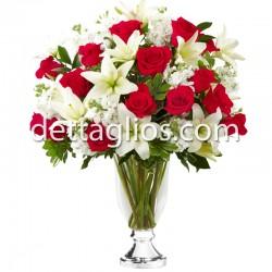 Rosas, Lilies y Peritos