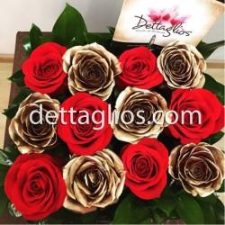 Damas Rosas
