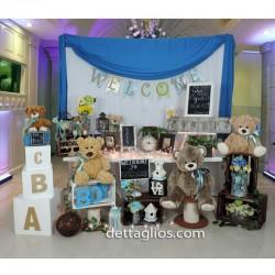 Mesa de Ambientación Niño 1
