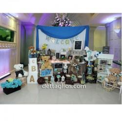 Mesa de Ambientación Niño 2