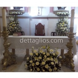 Decoracion de Iglesia 3