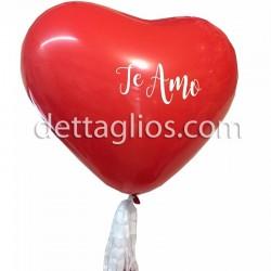 Corazón 3pies