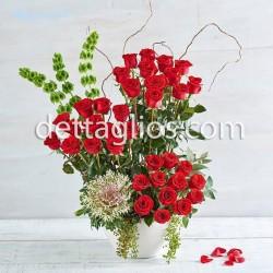 36 Rosas