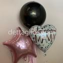 Esfera y Metalicos